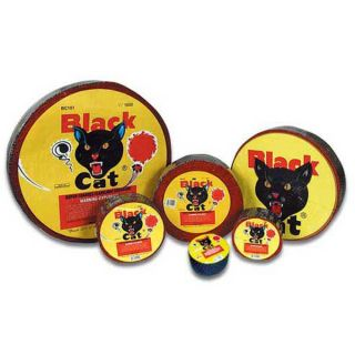 Firecrackers Fireworks for Sale by BLACK CAT BC101 16/1000 Firecrackers 16/1000Ct Rolls