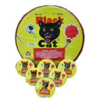 Firecrackers Fireworks for Sale by BLACK CAT BC101 1/16000 Firecrackers 16000 Ct Roll