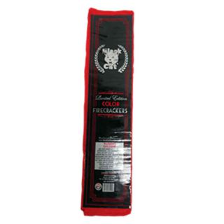 Firecrackers Fireworks for Sale by BLACK CAT BC101SE Firecracker Color / Flat Pack