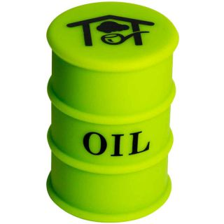 Containers HNSC016 Large Wax Barrel Container